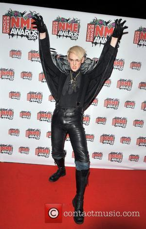 Patrick Wolf and NME