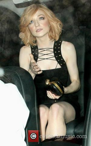 Nicola Roberts and Nme