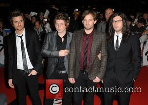 * KINGS OF LEON, MGMT AND MUSE AMONG EARLY NME PRIZEWINNERS MUSE, KINGS OF LEON and MGMT were the early...