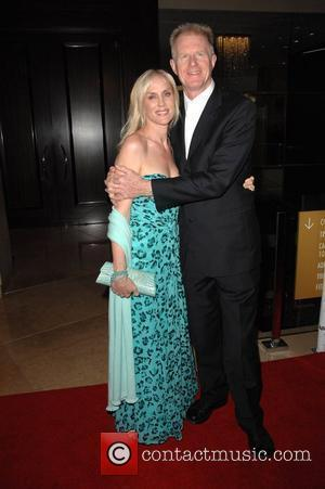 Ed Begley Jr and his wife, Rachelle Carson The 3rd Noche de Ninos gala held at rhe Beverly Hilton hotel...
