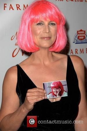 jamie lee curtis. Jamie Lee Curtis