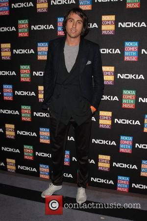 George Lamb  arrives at the Nokia Comes With Music launch party at the Bloomsbury Ballroom  London, England -...