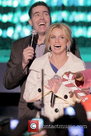 Adam Carolla and Britney Spears