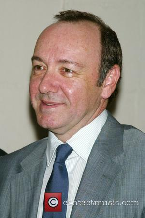 Spacey Hunts For Wannabe Directors