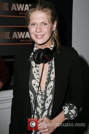 Alexandra Richards Opening of Not Fade Away Gallery and the premiere exhibition of 'The British Are Coming: The Beatles and...