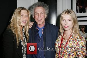 Alexandra Richards, Beatles and Rolling Stones