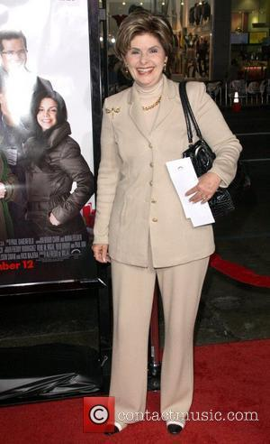 Gloria Allred 'Nothing Like The Holidays' Los Angeles Premiere - Arrivals Los Angeles, California - 03.12.08