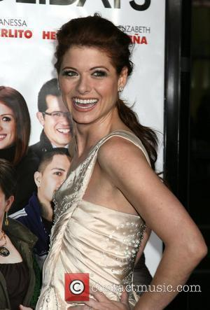 Debra Messing 'Nothing Like The Holidays' Los Angeles Premiere - Arrivals Los Angeles, California - 03.12.08