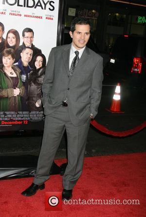John Leguizamo 'Nothing Like The Holidays' Los Angeles Premiere - Arrivals Los Angeles, California - 03.12.08