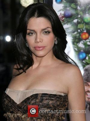 Vanessa Ferlito 'Nothing Like The Holidays' Los Angeles Premiere - Arrivals Los Angeles, California - 03.12.08