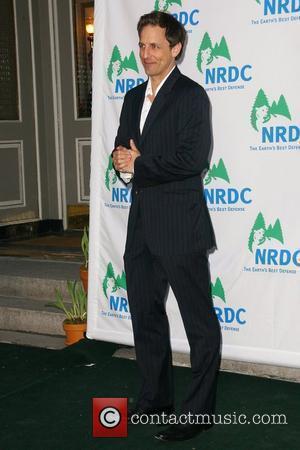 Seth Meyers