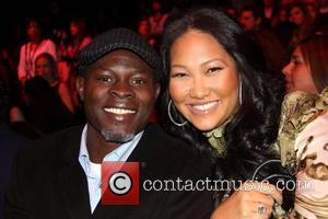 Hounsou Left Speechless By Lee Simmons' Baby News