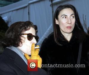 Fran Leibowitz and Diane Von Furstenberg