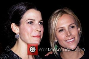 Jessica Seinfeld, Narciso Rodriguez and Seinfeld