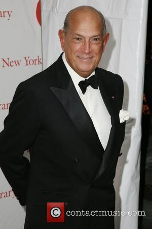 Oscar de la Renta New York Public Library Library Lions and Young Lions Gala 2008 New York City, USA -...