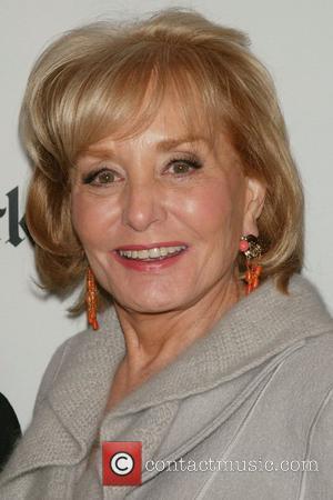 Barbara Walters