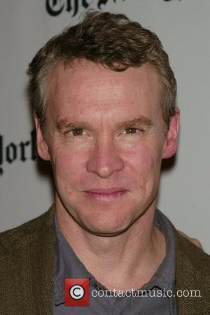 Tate Donovan The New York Times Arts & Leisure Weekend - Day 1 held at the Times Centre New York...