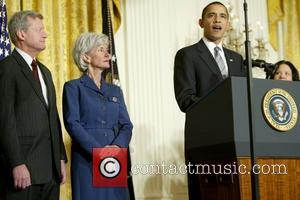 Max Baucus, Barack Obama and White House