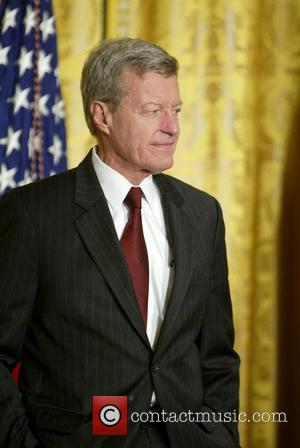 Max Baucus and White House