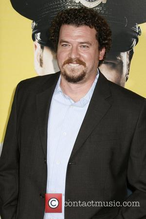 Danny McBride Los Angeles Premiere of 'Observe and Report' held at the Mann's Chinese Theatre - arrivals Hollywood, California -...