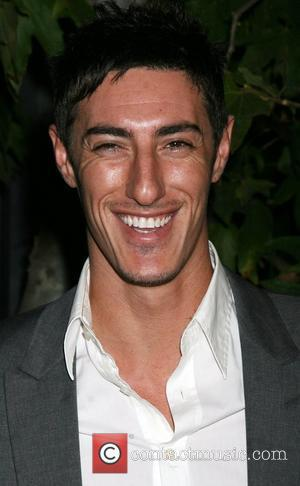Eric Balfour Oceana's 2008 Partners Award Gala at a private residence  Pacific Palisades,, California - 18.10.08