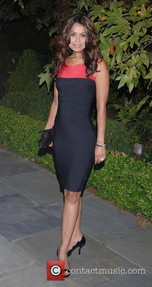 Tracey Edmonds Oceana's 2008 Partners Award Gala at a private residence  Pacific Palisades,, California - 18.10.08
