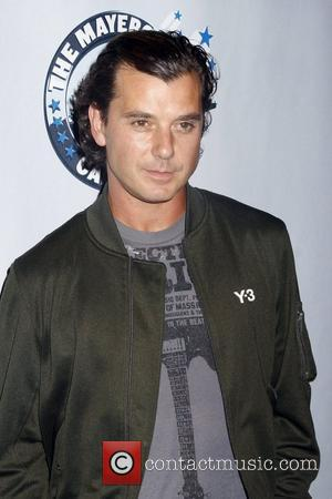 Gavin Rossdale One Splendid Evening with John Mayer and friends at the Port of Los Angeles San Pedro, California -...