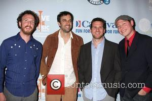 Guster Offer Lucky Fan Free Cruise