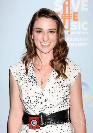 Sara Bareilles  'One Splendid Evening' sponsored by Carnival Cruise Lines and benefiting VH1 Save The Music Foundation held on...