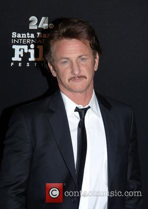 Santa Barbara International Film Festival, Sean Penn, The Modern