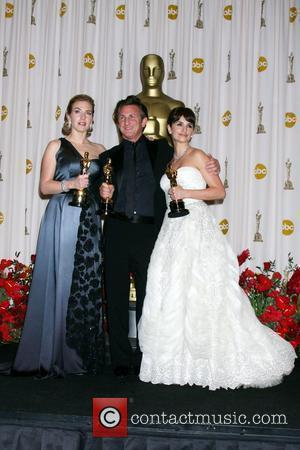 Kate Winslet, Sean Penn, Academy Of Motion Pictures And Sciences and Academy Awards