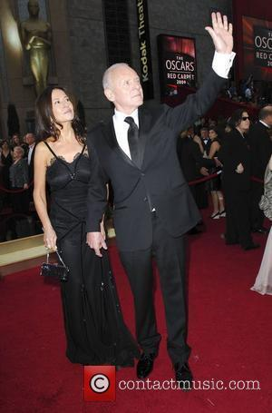 Anthony Hopkins, Academy Of Motion Pictures And Sciences and Academy Awards