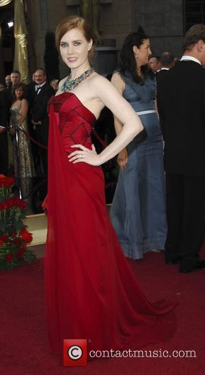 Amy Adams and Academy Of Motion Pictures And Sciences
