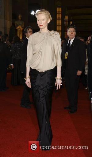 Tilda Swinton, Academy Of Motion Pictures And Sciences and Academy Awards