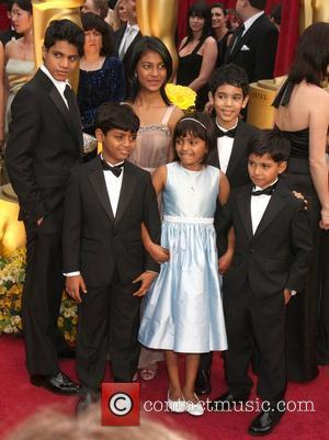 Young Slumdog Millionaire Stars To Be Rehoused