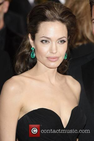 Academy Of Motion Pictures And Sciences, Angelina Jolie