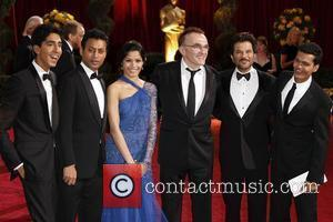 Madhur Mittal, Dev Patel, Academy Of Motion Pictures And Sciences