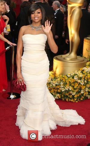 Taraji P Henson, Academy Of Motion Pictures And Sciences and Academy Awards