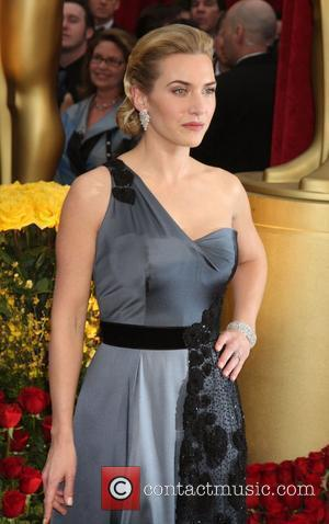 Kate Winslet, Academy Of Motion Pictures And Sciences and Academy Awards