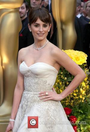 Academy Of Motion Pictures And Sciences, Penelope Cruz