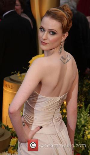 Evan Rachel Wood and Academy Of Motion Pictures And Sciences