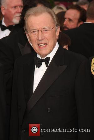 David Frost and Academy Of Motion Pictures And Sciences