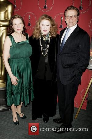 Lisa Eichhorn, Celia Weston, David Rasche, Academy Of Motion Pictures And Sciences and Academy Awards