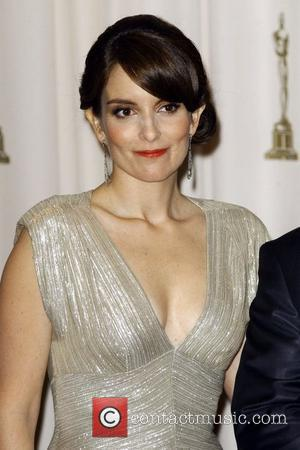 Tina Fey, Academy Of Motion Pictures And Sciences and Academy Awards