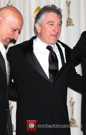 Robert De Niro and Academy Of Motion Pictures And Sciences