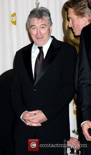Academy Of Motion Pictures And Sciences, Robert De Niro