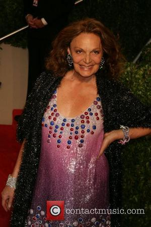 Diane von Furstenberg The 81st Annual Academy Awards (Oscars) - Vanity Fair Party Hollywood, California - 22.02.09