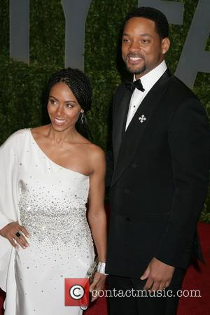 will smith and jada pinkett smith wedding. Jada Pinkett-Smith - Pinkett