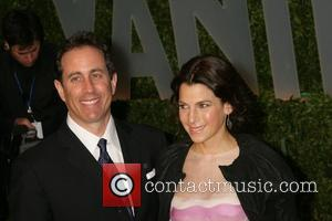 Jerry Seinfeld, Seinfeld, Vanity Fair and Academy Awards