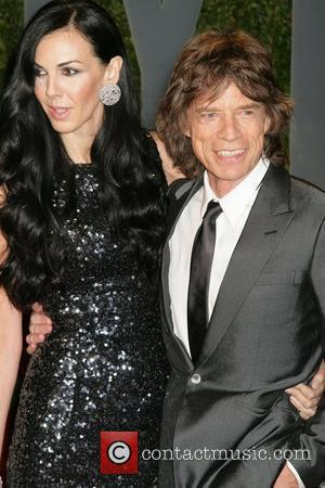 Mick Jagger, Vanity Fair, Academy Of Motion Pictures And Sciences